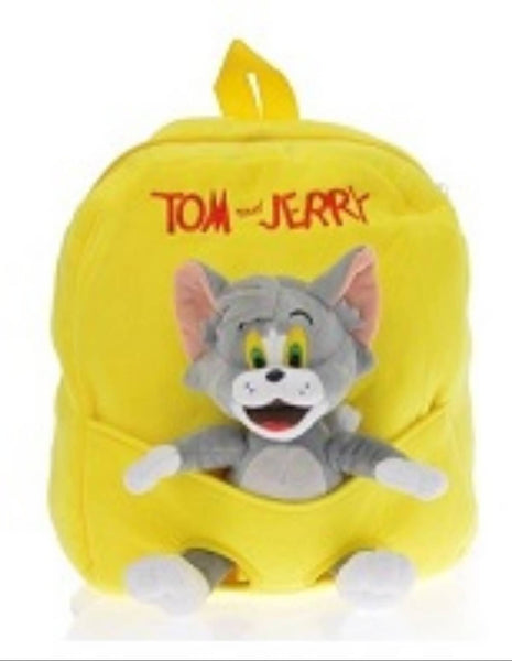 TOM PLUSH BACK PACK