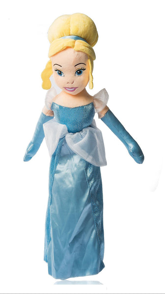 CINDERELLA DISNEY PRINCESS PLUSH DOLL