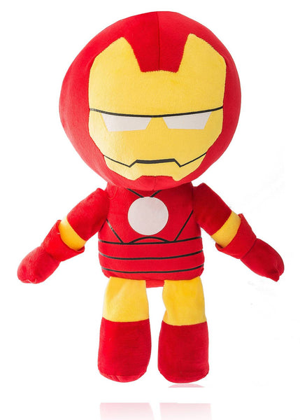 IRONMAN AVENGER PLUSH TOY