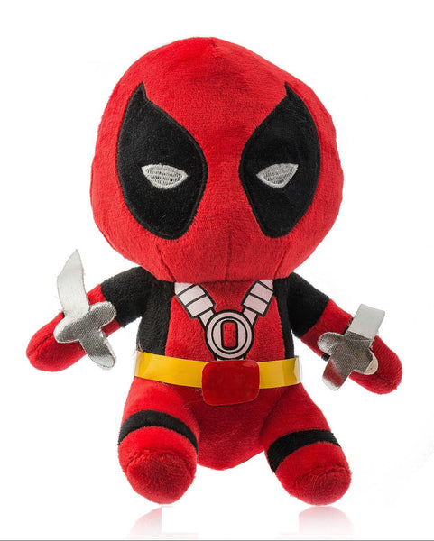 DEAD POOL AVENGERS PLUSH TOY