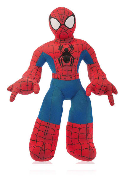 SPIDERMAN STANDING PLUSH TOY
