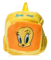 TWEETY PLUSH BACK PACK
