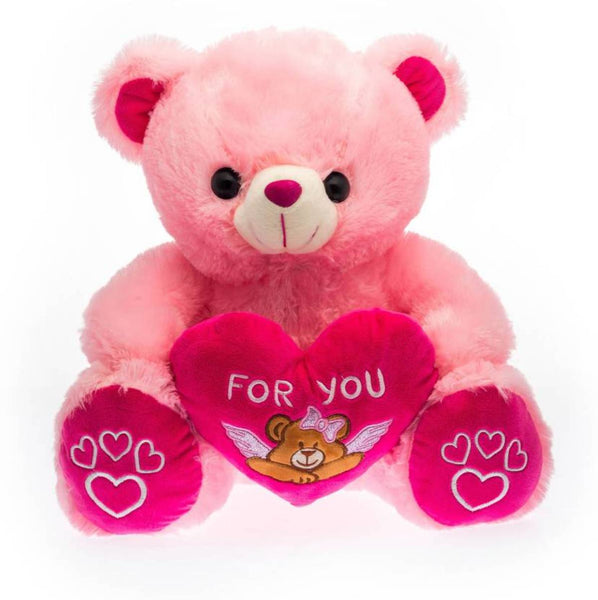 BEAR WITH HEART FOR YOU