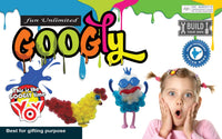 GOOGLY - FUN UNLIMITED