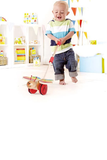 HAPE PUSH & PULL BUTTERFLY