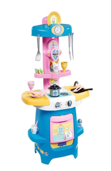 Smoby Peppa Pig Cooky Kitchen (France)