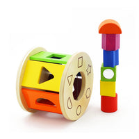 HAPE SHAKE AND MATCH SHAPE SORTER