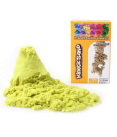 EDU TOYS INDIA WABA FUN Kinetic Sand