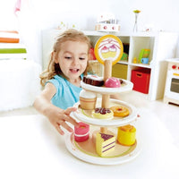 Hape Dessert Tower