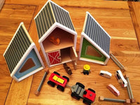 HAPE BARN PLAY