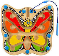 HAPE COLOR FLUTTER BUTTERFLY