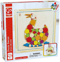 Hape Duck Decor Mosaic