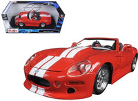 Shelby Series One 1/18 Car