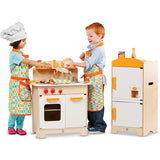 HAPE WHITE GOURMET KITCHEN