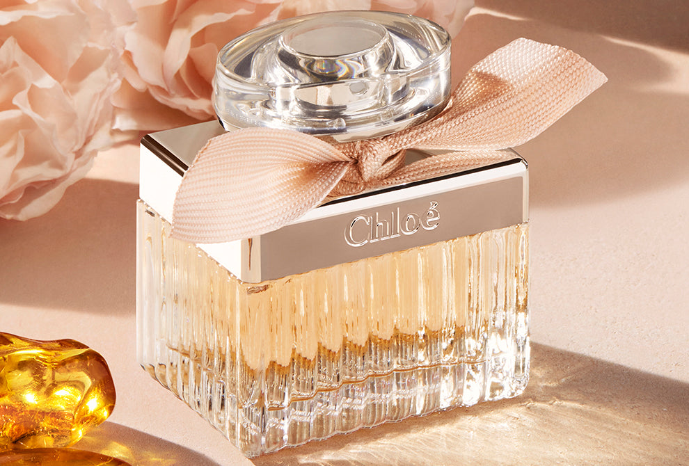 Popular Perfumes for Women of age