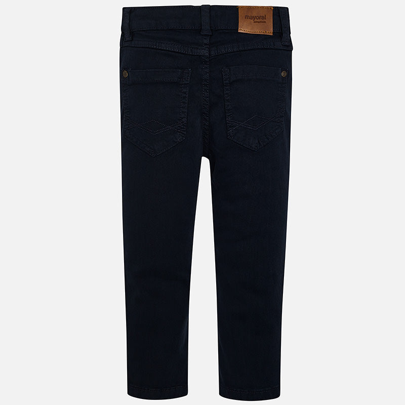 Mayoral broek 5 pocket slim fit basic