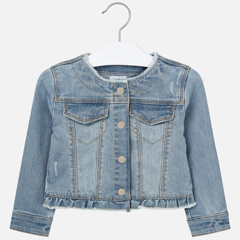 Mayoral Denim jacket
