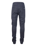 Indian Blue Jeans - Geruite Joggingsbroek