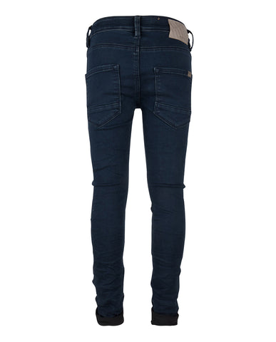 Indian Blue Jeans - super skinny fit blue