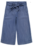 broek Medium Blue Denim