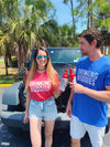 4TH OF JULY DRINKING BUDDIES TEES