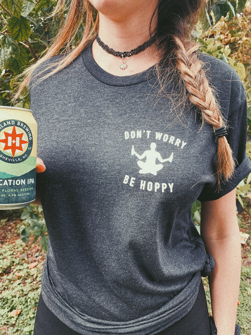 Funny beer shirt for women.