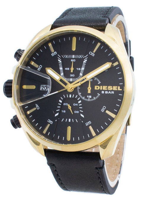 Diesel Ms9 Dz4516 Chronograph Quartz Men's Watch