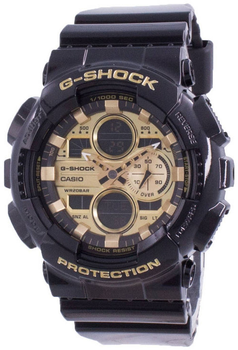 Casio G-shock Special Color Ga-140gb-1a1 Men's Watch