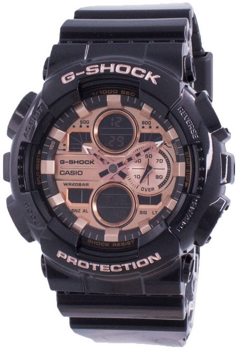 Casio G-shock Special Color Ga-140gb-1a2 Men's Watch