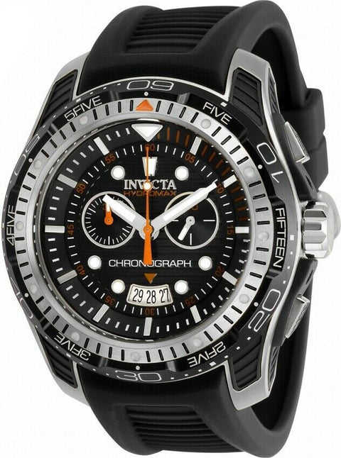 Invicta Hydromax 29571 Chronograph Quartz 200m Men's Watch