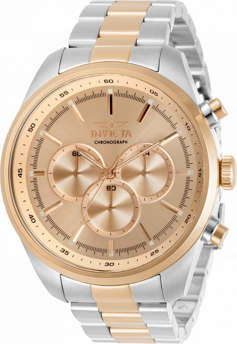 Invicta Speciality Chronograph Quartz 30980 100m Men's Watch