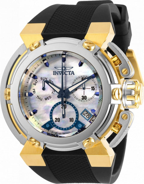 Invicta Coalition Forces Chronograph Quartz 31686 300m Diver's Men's Watch