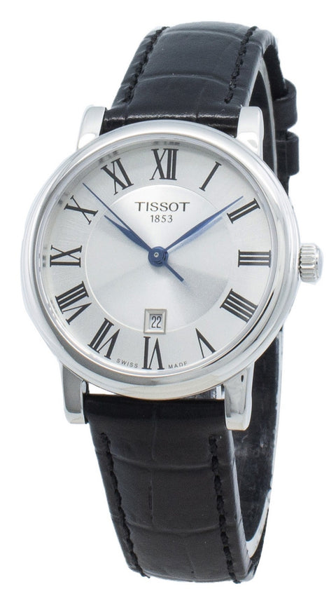 Tissot Carson Premium T122.210.16.033.00 T1222101603300 Quartz Women's Watch