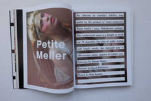 "Load image into Gallery viewer, S Magazine #16 - ""you are evrything"" Petite Meller"