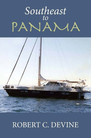 Southeast To Panama