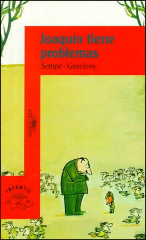 Joaquin Tiene Problemas (Osito/Little Bear) (Spanish Edition)