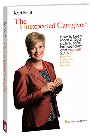 The Unexpected Caregiver