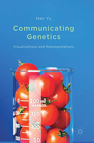 Communicating Genetics: Visualizations And Representations