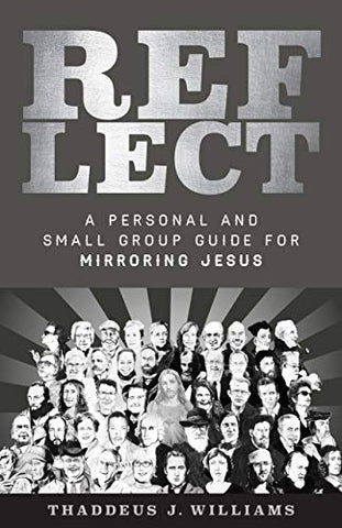 Reflect: A Personal And Small Group Guide For Mirroring Jesus