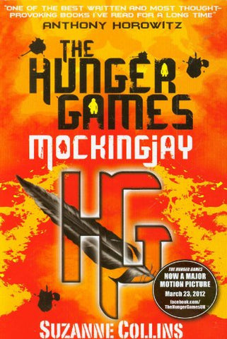 Mockinjay (The Hunger Games, Book 3)