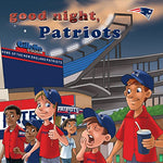 Good Night, Patriots (Good Night Team Books)