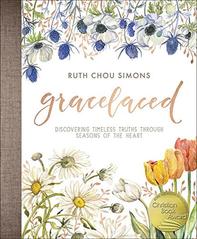 Gracelaced: Discovering Timeless Truths Through Seasons Of The Heart