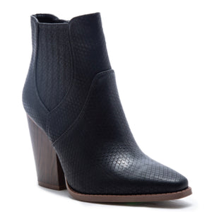 """Jenny"" Ankle Booties"