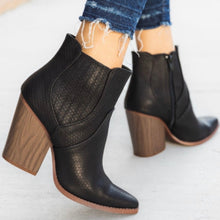 "Load image into Gallery viewer, ""Jenny"" Ankle Booties"