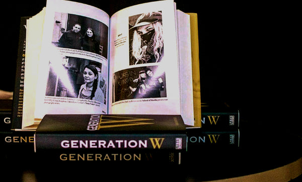 GENERATION W (Home Delivered Book)