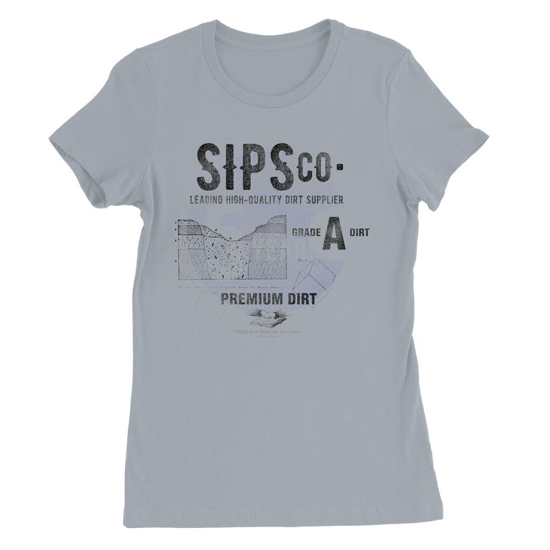 Yogscast: Sips (Sipsco 5 Years) Womens Favourite T-Shirt