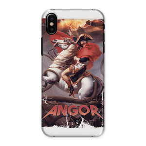 Angory Tom: The Emperor Edition Phone Case