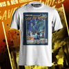 Lewis And Ben Save The World T-Shirt