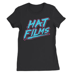 Yogscast: Hat Films (Hat Films) Womens T-Shirt