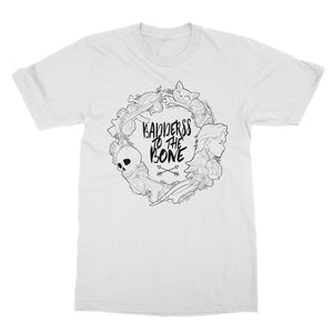 Badderss to the Bone T-Shirt